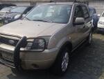 Foto Ford Ecosport 2007 180000