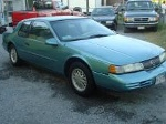 Foto Ford cougar 1994
