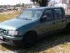 Foto Chevrolet LUV doble Cabina 4 cil. O cambio