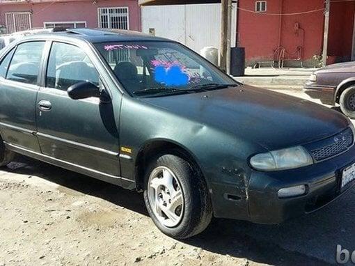 Foto 1994 Nissan Altima, Tijuana, Baja California