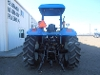 Foto Tractor new holland ts125a maf178 22,500 dlls.