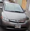 Foto Honda, listo para viajar -06