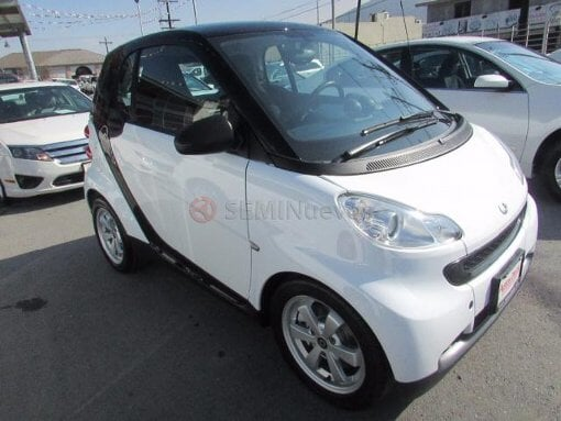 Foto Smart Fortwo 2011 61803