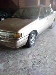 Foto Ford Modelo Ghia año 1992 en Cuajimalpa de...
