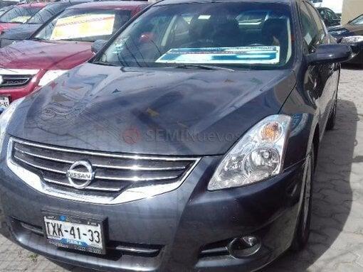Foto Nissan Altima 2012 1