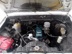 Foto Camioneta Nissan Doble Cabina 1993
