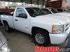 Foto CHEVROLET Silverado 1500 2p 4.3l 1500 cab reg d...