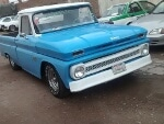 Foto Chevrolet pickup 1964