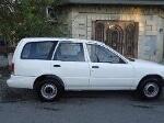Foto Nissan Tsubame Familiar 1994
