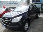 Foto Chevrolet Colorado Pick Up 2013 36657