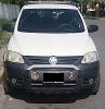 Foto Volkswagen Crossfox 2007