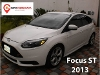 Foto Ford Focus ST 2013