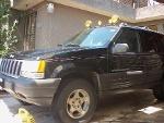 Foto Jeep Grand Cherokee 1997