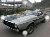 Foto Ford mustang -72
