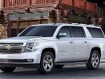 Foto Chevrolet tahoe suv 2015 promocion especial no...