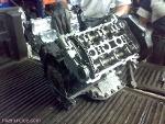 Foto Motor Volkswagen Audi 2 0lts - Iztapalapa