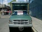 Foto Chevrolet 3.5t V/c
