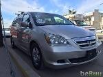 Foto 2007 Honda Odyssey, Tijuana, Baja California