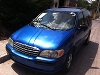 Foto Chevrolet Venture Minivan 1997