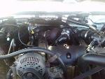 Foto Ford Cabina Chasis Super Duty -95