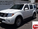 Foto Nissan pathfinder full equipo 2013