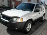 Foto ESCAPE Ford 2003, XLT, Automatica