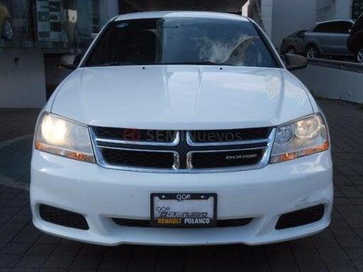 Foto Dodge Avenger 2011 71000