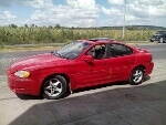 Foto Pontiac Modelo Grand am año 2000 en lvaro...