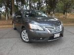 Foto Nissan Sentra EXCLUSIVE 2013 en Tlanepantla,...