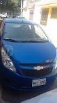 Foto Chevrolet Spark Azul -12