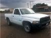 Foto Vendo camioneta dodge pick up mod 96 remato