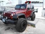 Foto Jeep Wrangler 2007 2p Sahara Aut 4x4