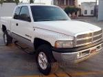 Foto Dodge Ram Club Cab SLT 4X4 1999