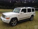 Foto Jeep commander limited seminueva venta o cambio