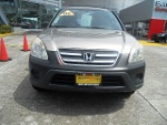 Foto Honda CR-V 2006 159999