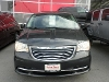 Foto Chrysler Town & Country Limited 2011 en...