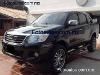 Foto Toyota Hilux 2012, Monterrey,