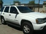 Foto Chevrolet TrailBlazer Titulo en Mano