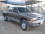 Foto Dodge Dakota 2000