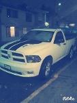 Foto Dodge Ram Daytona 2012