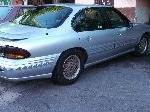 Foto FOR430008 - Pontiac Bonneville gris Color