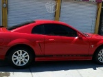 Foto Mustang Coupe V6