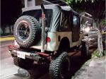 Foto Vendo o cambio jeep off road 4x4 modificado
