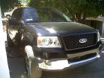 Foto Ford f 150 4 puertas