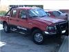 Foto Vendo o cambio ford ranger doble cabina 2006