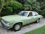 Foto Chevrolet Nova Sedan 1975