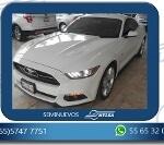 Foto Mustang GT 5.0L V8 2015