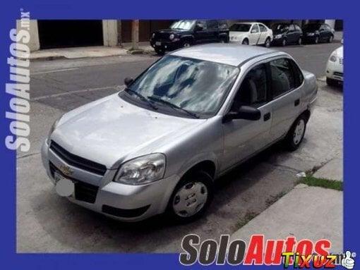 Foto Chevrolet chevy monza 4p 2010 sedan 4 pts ac cd dh