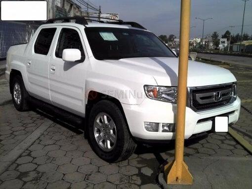 Foto Honda Ridgeline Pick Up 2011 124739