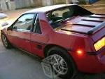 Foto Pontiac fiero 2m4